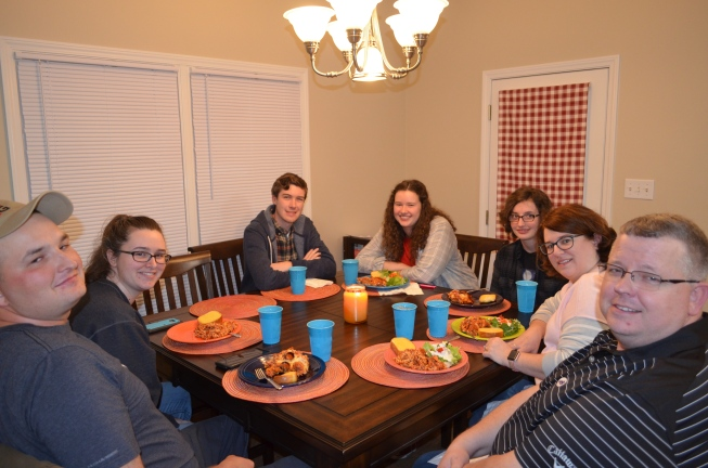 Kentucky Kitchen Table Photo